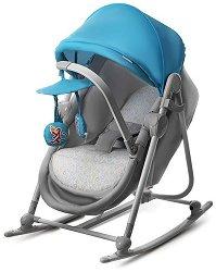 Бебешка люлка 5 в 1 - Unimo -