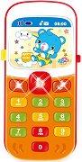 Телефонче - Музикална играчка - фигура