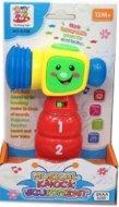 Музикално чукче - Детска играчка - играчка