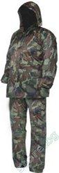 Камуфлажен дъждобран - Ranger - Комплект от 2 части