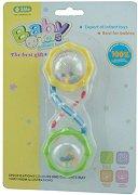Дрънкалка - За бебета над 3 месеца - играчка