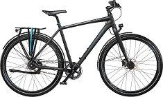 "Cross Quest Belt Drive - Градски велосипед 28"" -"