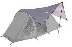 Тента за палатка - Tunnel Tarp
