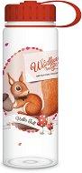 Детска бутилка - Woodland Magic 500 ml - фигура