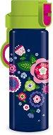 Детска бутилка - La Belle Fleur 500 ml - несесер