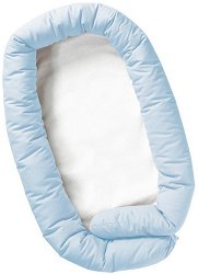 Бебешка възглавница - Cuddle Nest - За бебета от 0 до 6 месеца -