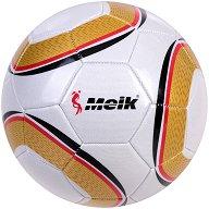 Топка за футбол - Meik - играчка