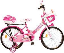 "Moni Swimming - Детски велосипед 20"" - продукт"