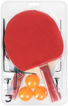 Комплект за тенис на маса - играчка