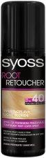 Syoss Root Retoucher Spray - Спрей за прикриване на израснали корени - продукт