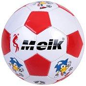 Мини топка за футбол - Meik - топка