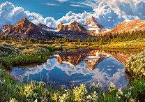 Огледало на Скалистите планини -