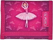 Детско портмоне - Ballerina - играчка