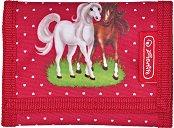 Детско портмоне - Horses - раница