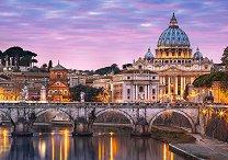 Ватикана - пъзел