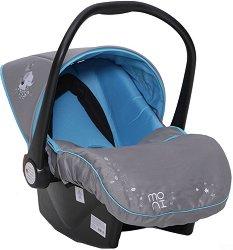 Бебешко кошче за кола - Tala - За бебета от 0 месеца до 13 kg -