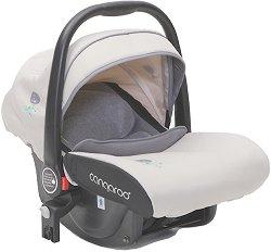 Бебешко кошче за кола - Stefanie - За бебета от 0 месеца до 13 kg -