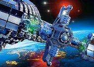 Футуристичен космически кораб -