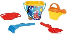 """Комплект за игра с пясък - Детски играчки от серията """"Търсенето на Дори"""" - играчка"""