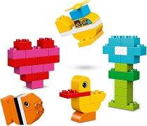 """Моите първи блокчета - Детски конструктор от серията """"LEGO Duplo"""" -"""
