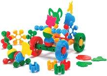 Детски конструктор - Funny Blocks - играчка