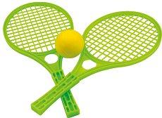 Комплект за плажен тенис -