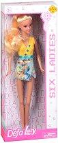 """Кукла Луси - От серията """"Defa Lucy"""" -"""
