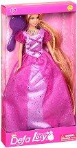 """Кукла Луси - Принцеса - От серията """"Defa Lucy"""" -"""