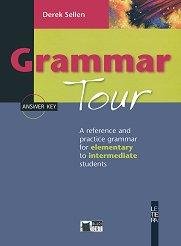 Grammar Tour + Answer Key -