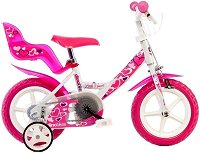 """Little Heart - Детски велосипед 12"""" -"""