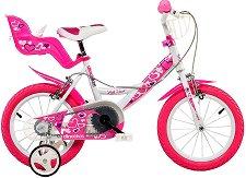 """Little Heart - Детски велосипед 16"""" -"""