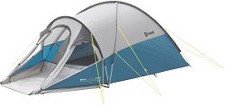 Двуместна палатка - Cloud 2 -