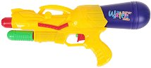 Воден пистолет с помпа - Детска играчка - продукт