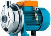 Електрическа водна помпа - Модел IC 100M SS