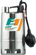 Електрическа помпа за мръсна вода - Модел F1/100M