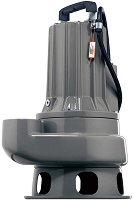 Електрическа водна помпа за мръсна вода - Модел PATROL 40/50