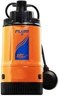 Потопяема водна помпа за чиста вода - Модел PLURI II