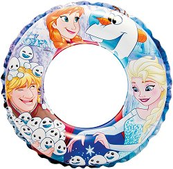 Надуваем пояс - Замръзналото кралство - играчка