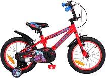 "Monster - Детски велосипед 16"" - продукт"