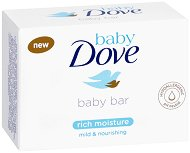 Baby Dove Baby Bar Rich Moisture - продукт