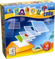 """Цветен код - Детска логическа игра от серията """"Original"""" -"""