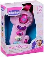 Ключ - Музикална играчка -