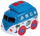 Туристически бус - Детска играчка -