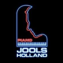 Jools Holland - Piano -