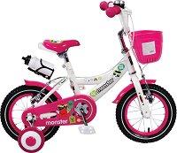 Moni Monster - велосипед