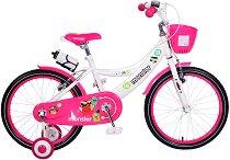 """Moni Monster - Детски велосипед 20"""" - продукт"""