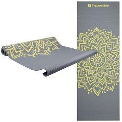 Постелка за йога - Spirit -  Размер - 61 / 172 / 0.3 cm