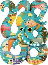 Октопод - пъзел