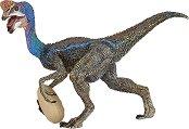 "Динозавър - Овираптор - Фигура от серията ""Динозаври и праистория"" - фигура"