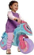 Замръзналото кралство - Детско балансиращо колело -
